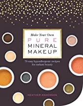 Best mineral makeup ebook Reviews