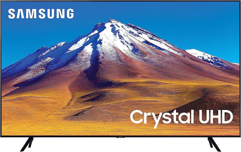 Samsung Series 7 UE43TU7090U 109,2 cm (43