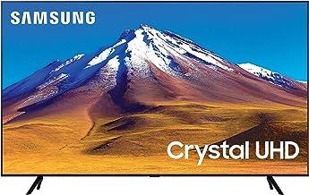 "Samsung TV TU7090 Smart TV 43"", Crystal UHD 4K, Wi-Fi, Black, 2020, compatibile con Alexa"