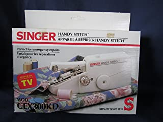 Singer Handy Stitch Model CEX300KD - AS SEEN ON TV