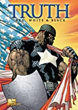 Captain America: Truth (Truth: Red, White and Black (2003))