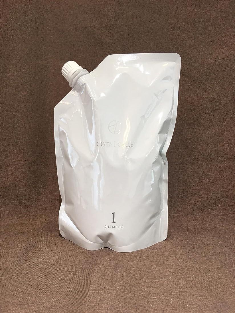 気づくなるマナー花瓶コタ アイケア COTA i CARE シャンプー1 750ml レフィル