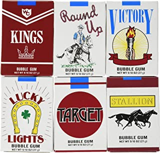 Best candy cigarettes puff smoke Reviews