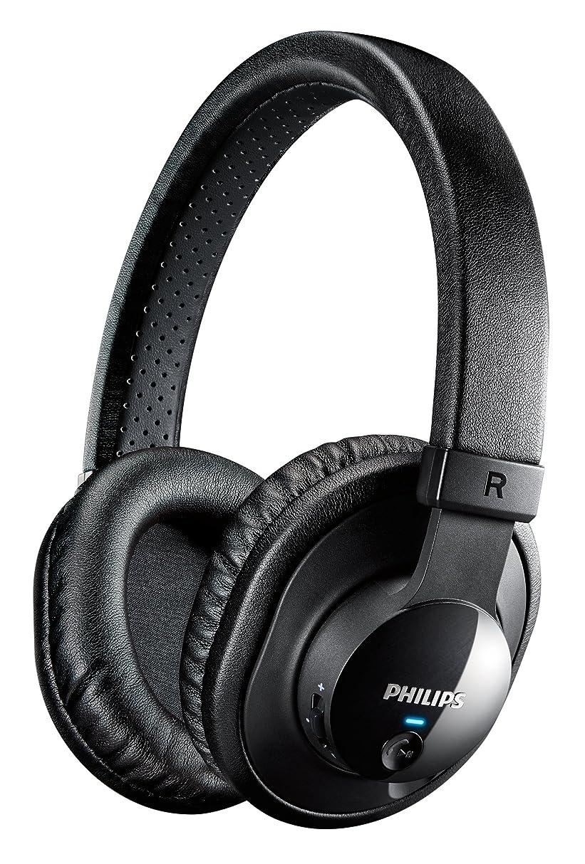 後信号見つけるPHILIPS Bluetooth対応 2WAY ヘッドホン SHB7150FB