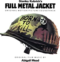 full metal jacket soundtrack vinyl