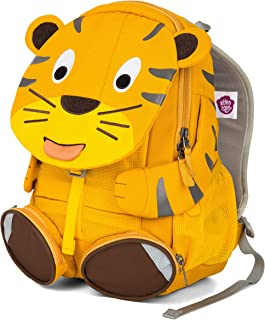 tiger plush backpack