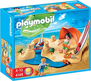Best playmobil beach holiday Reviews