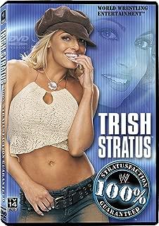 WWE: Trish Stratus - 100% Stratusfaction Guaranteed