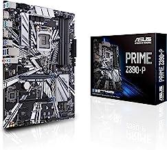 ASUS Prime Z390-P LGA1151 (Intel 8th and 9th Gen) ATX...