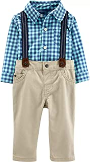 Best baby suspenders carters Reviews