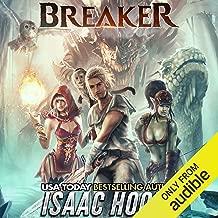 Breaker: Monster Breaker, Book 1