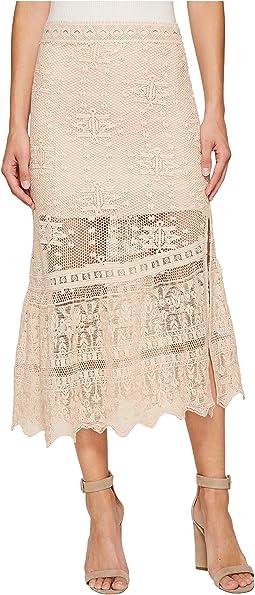 Tequila Midi Skirt