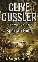 Spartan Gold: A Fargo Adventure: FARGO Adventures #1