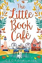 The Little Book Café Kindle Edition