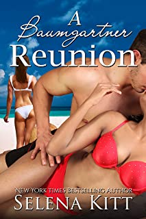 A Baumgartner Reunion (The Baumgartners Book 7)