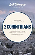 2 Corinthians (LifeChange)
