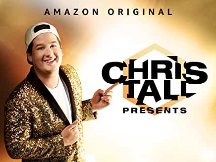 Chris Tall Presents…