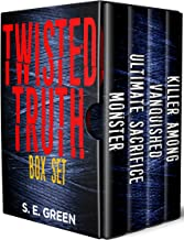 Twisted Truth Boxed Set: 4 Novels of Thrilling Suspense