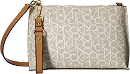 Sonoma Monogram Crossbody