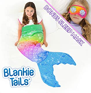 mermaid tail blanket buy
