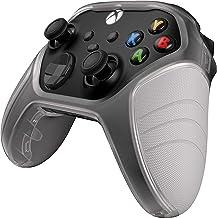 OtterBox - para Xbox Series X | S, Easy Grip Funda de proteccion anticaídas con agarre, para mando Microsoft - Blanco (Xbo...