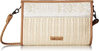 Sakroots unisex-adult Sakroots Roma Mini Crossbody Sakroots Roma Mini Crossbody
