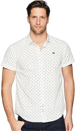 Classic Short Sleeve Poplin Shirt