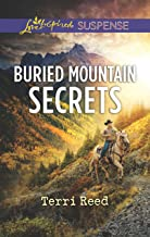 Buried Mountain Secrets: A Riveting Western Suspense (Harlequin Love Inspired Suspense)