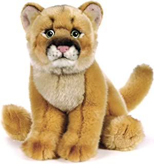 Webkinz Endangered Signature - Cougar