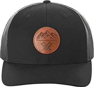 Vortex Optics Three Peaks Patch Snap Back Caps