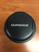 Quantaray Tech-10 MX AF 75-300mm 1:4-5.6 multi-coated lens for Minolta Maxxum Dynax SLR/DSLR cameras, also fits Sony Alpha A-mount DSLR cameras