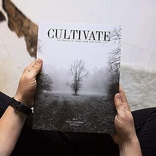CULTIVATE - VOL. II : The Clarity Winter Brings