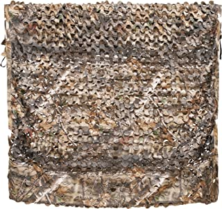 Auscamotek 300D Woodland Camo Netting Camouflage Net Hunting Blinds 5×6.5/10/13/20..