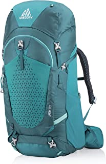 Mountain Products Jade 63 Liter Women's Overnight Hiking Backpack