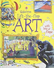 Best usborne lift the flap art Reviews