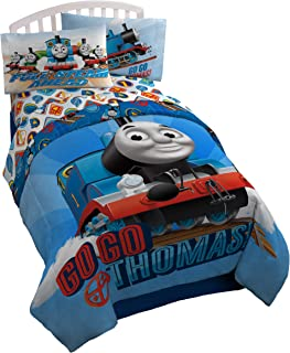 Best thomas the train bed topper Reviews