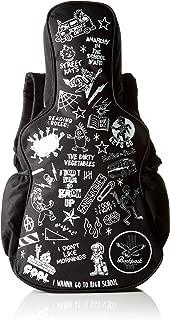 SUCK UK Guitar Bag | Kids Backpack Children's Backpack