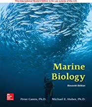 Best marine biology castro 11th edition Reviews