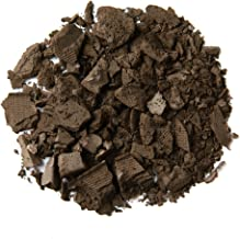 Ecco Bella FlowerColor Eyeshadow Refill - Gluten-Free, Chemical-Free and Vegan - Earth.06 oz