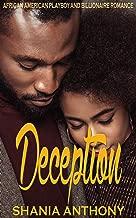 Deception : African American Playboy and Billionaire Romance