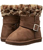 Western Chief Kids - Belted Cuff Bootie (Toddler/Little Kid)