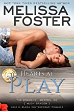 Best hearts at play melissa foster Reviews