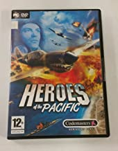 Heroes from the Pacific (PC DVD-ROM) UK IMPORT
