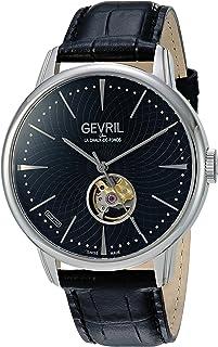 Gevril - Reloj analógico para Hombre de 9600