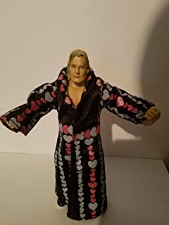 Jakks Pacific WWE Wrestling Classic Superstars Series 10 Greg The Hammer Valentine Action Figure