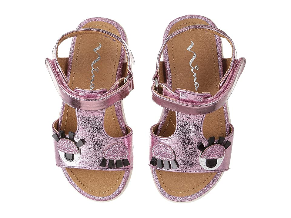 Nina Kids Luciella (Toddler/Little Kid) (Light Pink) Girl