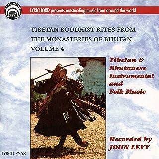 Tibetan Buddhist Rites 4 [Importado]