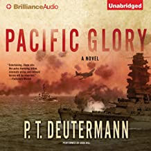 Pacific Glory: World War II Navy, Book 1