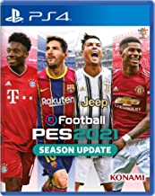 Efootball Pes 2021 Season Update - - Playstation 4