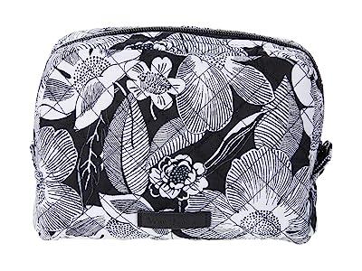 Vera Bradley Iconic Medium Cosmetic (Bedford Blooms) Cosmetic Case